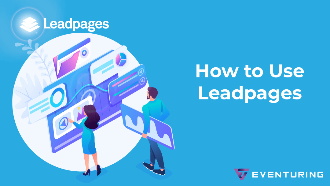 how to use leadpages