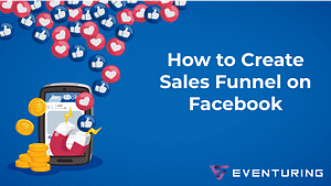 how to create sales funnel on facebook