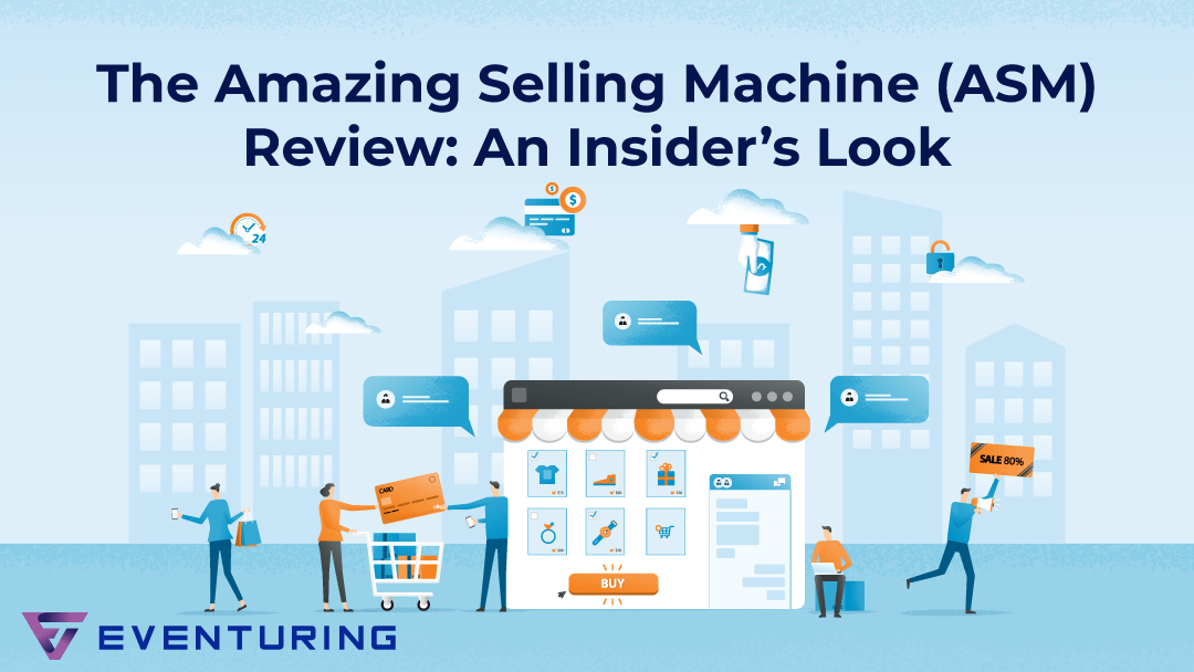 The Amazing Selling Machine Review