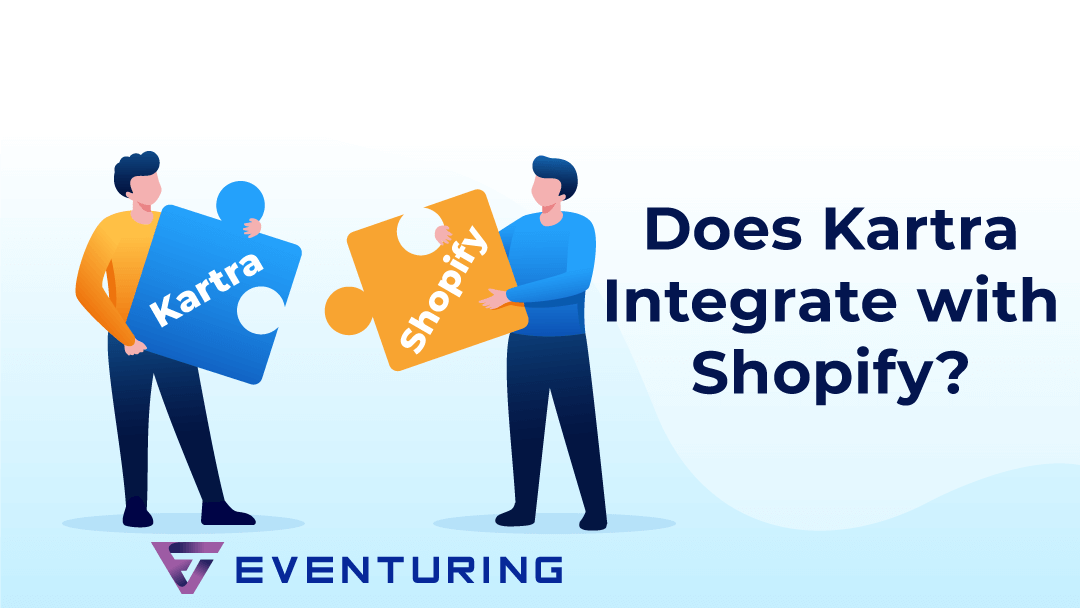 does kartra integrate with shopify