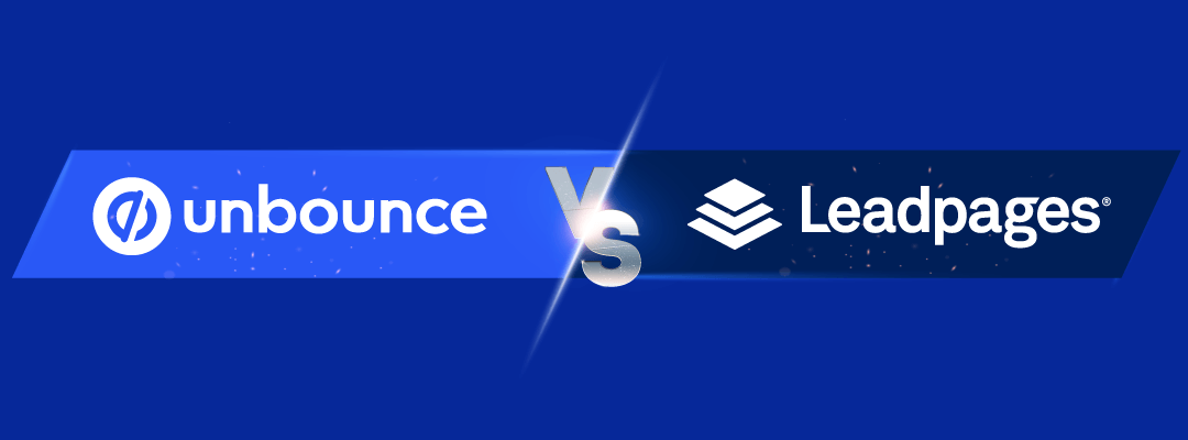 unbounce vs leadpages