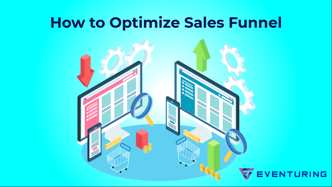 how to optimize sales funnel